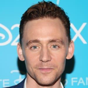 Том Хиддлстон. Актер