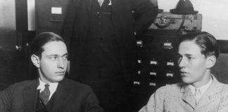«Идеальное преступление» Леопольда и Леба в Чикаго