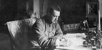 Александр Фёдорович Керенский