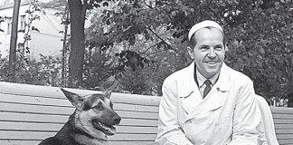 Владимир Петрович Демихов