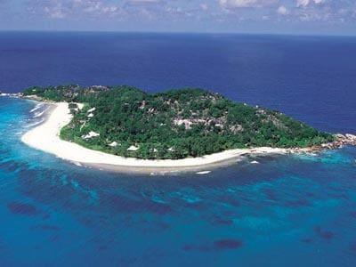 Черепаший остров, Фиджи