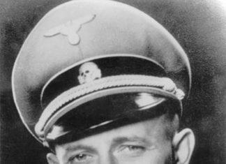 Адольф Эйхман