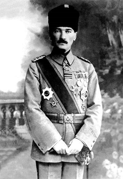 Шахбаба, Мехмед VI