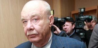 Семён Юдкович Могилевич