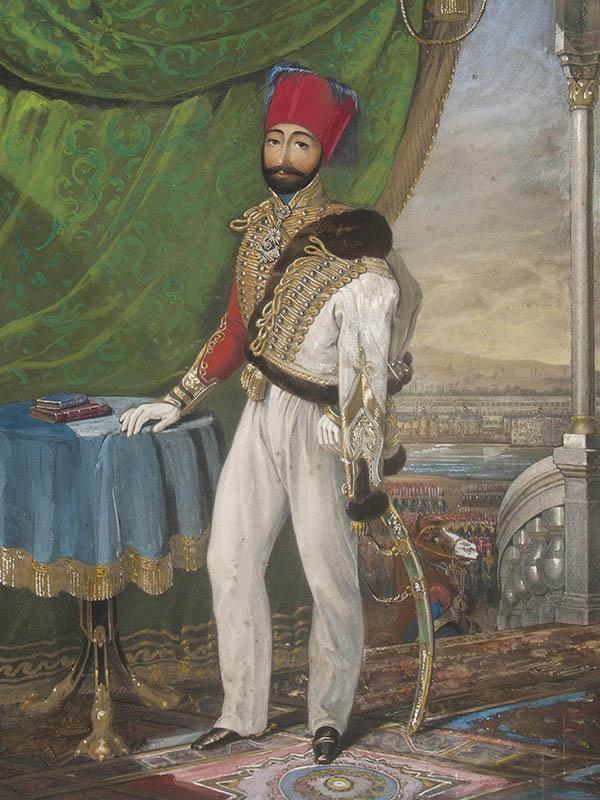 Махмуд II