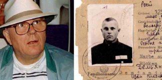 Иван Николаевич Демьянюк , Джон Демьянюк