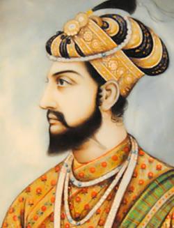 Шах Джахан I