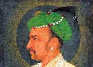 Джахангир