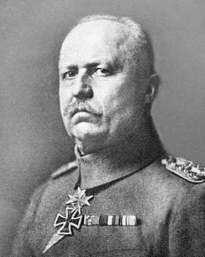 Эрих Фридрих Вильгельм Людендорф