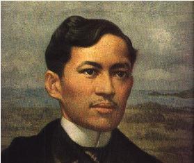 Хосе Рисаль (Хосе Протасио Рисаль-Меркадо и Алонсо-Реалонда)
