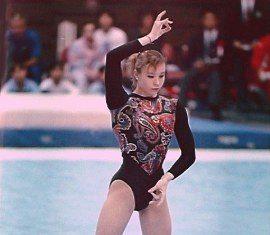 Светлана Леонидовна Богинская