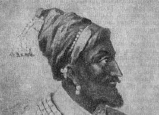 Шиваджи