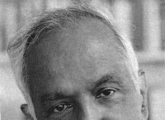 Субраманьян Чандрасекар